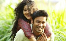 Enai Noki Paayum Thota is action thriller which has Dhanush & Megha Aakash in the lead. Gautham Vasudev Menon is not villain in Enai Noki Paayum Thota. Romantic Couple Images, Couples Images, Romantic Couples, Novel Wattpad, Famous Pairs, Movie Pic, College Guys, Actor Photo, Celebrity Gallery