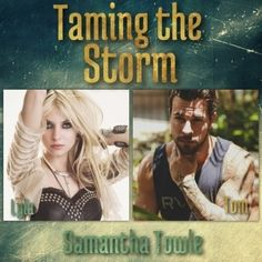 Taming the Storm *5 Stars* Christy's Casting