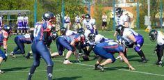 Americký fotbal v Plzni slaví 20 let. Přijďte si užít den plný sportu a zábavy