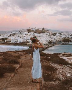 Naxos, Greece via @finduslost #naxos #greece #greekislands #summer #finduslost Photography Tips, Travel Photography, Naxos Greece, Selena And Taylor, Travel Guides, Behind The Scenes, Photo Editing, Around The Worlds, In This Moment