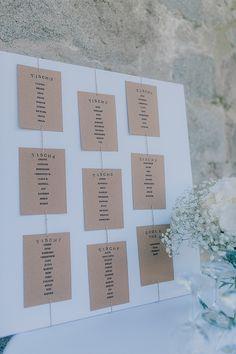 Wuntervolle Gartenhochzeit mit Vintage Charme | Hochzeitsblog - The Little Wedding Corner