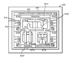 Apple patent filing involves a climate control system for vehicles