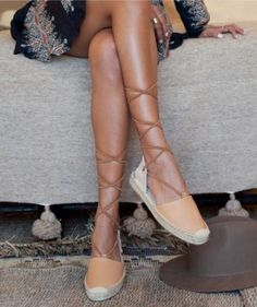 a3cc3a60e62 Zapatos súper lindos y frescos para las que odian las sandalias