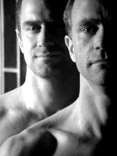 Really. Christopher meloni naked pics for sale that