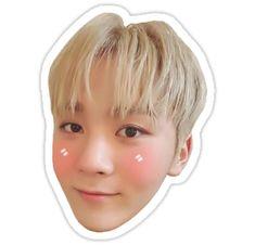 Buy 'Seungkwan Seventeen' by interludewings as a Sticker, Transparent Sticker, or Glossy Sticker
