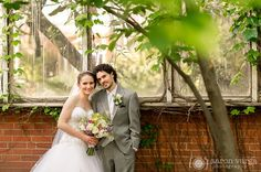 National Aviary Wedding | Pittsburgh Wedding Photographers | Aaron Varga Photography