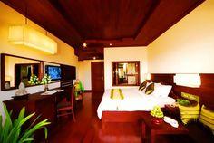 Borei Angkor resort