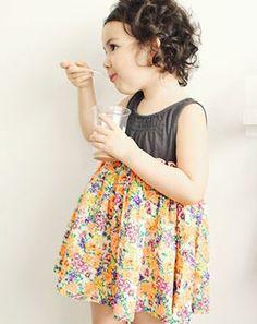 amberデデワンピース - 韓国子供服tsubomi かわいい輸入服のセレクトショップ