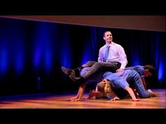 'Dance vs Powerpoint - A Modest Proposal' TEDx Brussels - John Bohannon & Black Label Movement. Ap Biology, Molecular Biology, Dance Videos, Music Videos, Storytelling Techniques, Modest Proposal, Dance Company, Public Speaking, Inspirational Videos