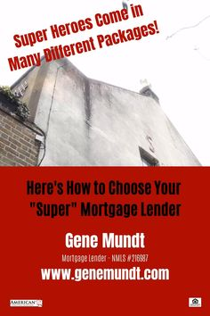 "How to Choose Your Will County - Chicagoland ""Super"" Mortgage Originator One of the questions I see crop-up often on real es. Mortgage Tips, First Time Home Buyers, Real Estate News, Home Buying, Illinois, Budgeting, Finance, Chicago, Articles"