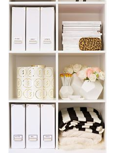 Ideas Home Office Organization Shelves Bookshelf Styling For 2019 Home Office Design, Home Office Decor, Home Decor, Office Ideas, Bedroom Office, Bedroom Sets, Bookcase Styling, Decoration Bedroom, Wall Decor