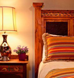 Arroyo House Inn (Tucson, Arizona): Southwestern Home, Southwestern Decorating, Southwest Decor, Southwest Style, New Mexico Style, New Mexico Homes, Spanish Style Homes, Spanish Revival, Home Bedroom
