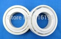 42.95$  Buy here - http://aliyq4.worldwells.pw/go.php?t=32407826292 - 7205 7205CE ZrO2 full ceramic angular contact ball bearing 25x52x15mm