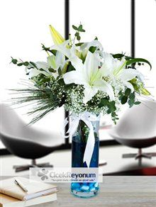 http://www.cicekreyonum.com/gonderime-gore/beyaz-lilyum-ry1747012