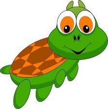نتيجة بحث الصور عن cartoon turtle