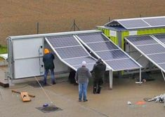 If you have looked into solar energy as an approach for heating your home, panels are generally the first things that come up. The Solar Heating Aspect… Off Grid, Solar Energy Panels, Best Solar Panels, Brick Cladding, Solar Roof Tiles, Solar Generator, Sistema Solar, Solar Panel Installation, Solar Energy System