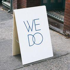 Custom handmade sandwich board more. custom handmade sandwich board more signage design, signage display Signage Display, Signage Design, Sandwich Board Signs, Café Bistro, Shop Front Design, Design Shop, Web Design, Wayfinding Signage, Shop Window Displays
