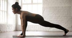 12 Morning Stretches to Help You Get Rid of Pain, Stiffness and Excess Fat 12 Morning Stret Hormon Yoga, Vinyasa Yoga Poses, Hatha Yoga, Yoga Flow, Kundalini Yoga, Glute Medius, Upward Dog, Hip Mobility, Back Pain