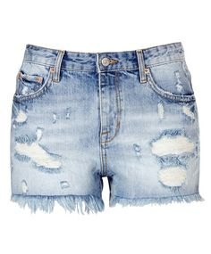 Online Fashion Shop Shop women fashion accessories and clothes High Waisted Shorts, Denim Shorts, Gina Tricot, Fashion Accessories, Womens Fashion, Essentials, Shopping, Clothes, Blue