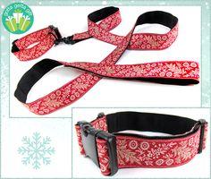 Dog Collar & Leash Sets   Sew4Home