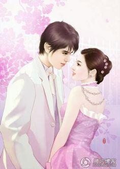 Visit the post for more. Love Cartoon Couple, Cute Cartoon Pictures, Cute Couple Art, Anime Love Couple, Cartoon Boy, Sweet Couple, Korean Illustration, Couple Illustration, Cute Love Wallpapers