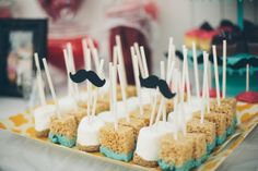 Mustache Baby Shower Decorations | mustache+moustache+boy+baby+shower+party+theme+vintage+orange+red+blue ...