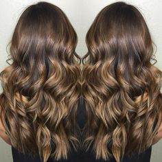 "245 Likes, 10 Comments - Holly McNutt #nuttsabouthair (@hnutts) on Instagram: ""Balayage Balayage Balayage #nuttsabouthair Formula: Balayaged Whole Head With Redken Flashlift…"""