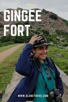 The Gingee fort may date back centuries but it is well preserved and serves as a great spot to stop at on your day away from the city.