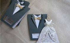16 Desain Undangan Pernikahan yang Membuat Kamu Ingin Segera Menikah