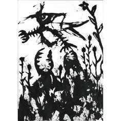Gérard SENDREY Untitled DATE DE CRÉATION : 2002 CONDITION NOUVEAU Dimensions: 42 x 29,7 cm