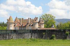 Château de Courpière - Puy-de-Dôme