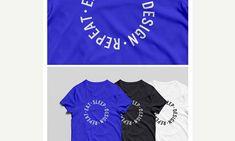 10 Free Clothing Mockups for Your Designs - Up Shirt, V Neck T Shirt, Colorful Hoodies, Shirt Mockup, Free Clothes, Custom Logos, Your Design, Long Sleeve Shirts, Shirt Designs