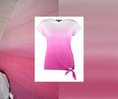 Facade Goes Fashion: Pinnalla liukuväri | Colour Gradients #colours #gradient #liukuväri #hirsiseinä #logwall