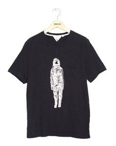 Rag & Bone Men's Resort 2014 - Spaceman