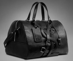 YSL Duffle Bag… Yes please!