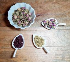Organic Floral Tea Blend-Loose Leaf Full by CamilleLaLune on Etsy-Countess Bathory Herbal Tea-#Tea #LooseLeafTea #TeaLovers #OrganicTea #BoutiqueTea #UniqueTea #FloralTea #RoseTea #Rosebuds #Rose #ElderFlowers #VampireTea #CountessBathory #HerbalTea #ValentinesTea #Tisane #Infusion #TeaPotTreasures
