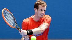 Andy Murray sulla Wozniacki: ´Correre una maratona? Sì, ma non mentre sono ancora un tennista´