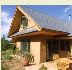 roofline found on econesthomes.com   Stanton house