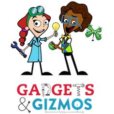 GADGETS AND GIZMOS DOWNLOAD