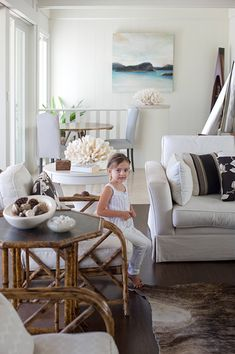 Relaxed hamptons style get the look beach living for Beach house designs south coast nsw