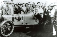 Indy 500 winner 1928: Louis Meyer  Starting Position: 13  Race Time: 5:01:33.750  Chassis/engine: Miller/Miller
