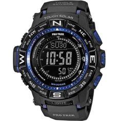 Reloj #Casio #Protrek PRW-3500Y-1ER http://relojdemarca.com/producto/reloj-casio-protrek-prw-3500y-1er/