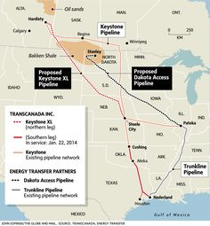 Trudeau welcomes Trump's Keystone pipeline revival