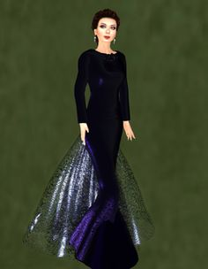 9134183b1 76 Best SecondLife Fashion images in 2019 | Fashion, Fashion styles ...