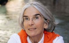 Happy Birthday,Donna Leon, born 29 September 1942   Five Quotes  I admire Dickens beyond words. He is one of the greatest plotters of all times. Didn't have a clue about women, but he sure could...