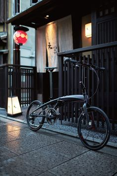 Verge X20 | Tern Folding Bike and Folding Bicycle Accessories | Japan