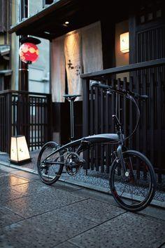 Verge X20   Tern Folding Bike and Folding Bicycle Accessories   Japan