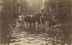 All sizes | Beverley Town floods 1912 (archive ref DDX1544-1-14) | Flickr - Photo Sharing!