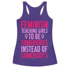 At the end of the day, feminism is about agency. You are your own person, and your future belongs to no one else. Be proud, be strong, and you'll never go wrong. Grab this fierce feminism shirt and take down the patriarchy like a beast.