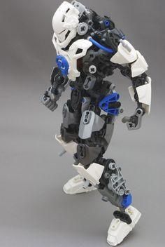 Bionicle Heroes, Lego Bionicle, Lego Machines, Robotech Macross, Steampunk Gadgets, Amazing Lego Creations, Lego Robot, Lego Mechs, Hero Factory